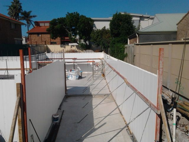 Residential Engineering Projects Slab Pier Amp Structural